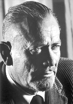 John Steinbeck & The Grapes of Wrath
